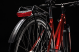 Велосипед Cube Touring EXC Trapeze (2020) red´n´grey 2