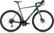 Велосипед гравел Cube Nuroad Race (2020) 1