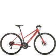 Велосипед Cube SL Road Trapeze (2020)
