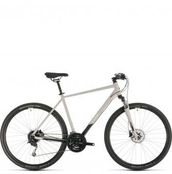 Велосипед Cube Nature Pro (2020)