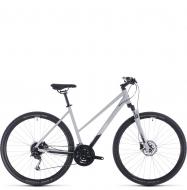 Велосипед Cube Nature Pro Trapeze (2020)