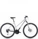Велосипед Cube Nature Pro Trapeze (2020) 1