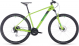 Велосипед Cube Aim Pro (2020) green´n´iridium 1