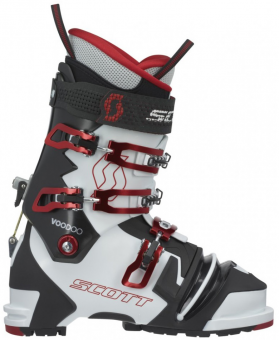 Горнолыжные ботинки Scott Telemark men