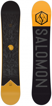 Сноуборд Salomon SIGHT (2020)