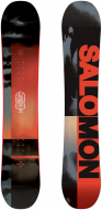 Сноуборд Salomon PULSE (2020)