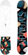 Сноуборд Salomon LOTUS (2020)