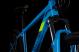 Велосипед Cube Aim (2020) blue´n´green 5
