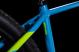 Велосипед Cube Aim (2020) blue´n´green 4