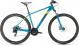 Велосипед Cube Aim (2020) blue´n´green 1
