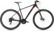 Велосипед Cube Aim (2020) black´n´red 1