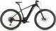 Электровелосипед Cube Reaction Hybrid EX 500 29 (2020) black´n´blue 1