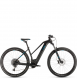 Электровелосипед Cube Reaction Hybrid EX 500 29 Trapeze (2020) black´n´blue 1