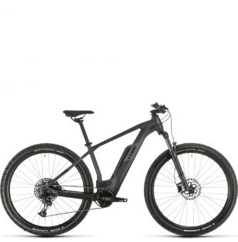 Электровелосипед Cube Reaction Hybrid Pro 500 (2020) iridium´n´black
