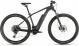 Электровелосипед Cube Reaction Hybrid Pro 500 (2020) iridium´n´black 1