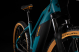 Электровелосипед Cube Reaction Hybrid Pro 500 (2020) pinetree´n´orange 2