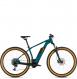 Электровелосипед Cube Reaction Hybrid Pro 500 (2020) pinetree´n´orange 1