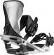 Крепления для сноуборда Salomon Alibi metallic grey (2020) 1