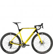 Велосипед циклокросс Canyon Inflite CF SLX 9.0