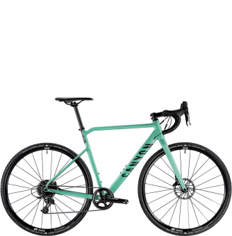 Велосипед циклокросс Canyon Inflite AL SLX 5.0