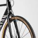 Велосипед циклокросс Canyon Inflite AL SLX 5.0 Race Black 5