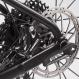 Велосипед циклокросс Canyon Inflite AL SLX 5.0 Race Black 4