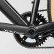 Велосипед циклокросс Canyon Inflite AL SLX 5.0 Race Black 7