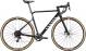 Велосипед циклокросс Canyon Inflite AL SLX 5.0 Race Black 1
