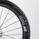 Велосипед гравел Canyon Grail CF SLX 8.0 Di2 Forest Orange 3
