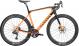 Велосипед гравел Canyon Grail CF SLX 8.0 Di2 Forest Orange 1