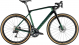 Велосипед гравел Canyon Grail CF SLX 8.0 Di2 Inpace Green 1
