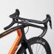 Велосипед гравел Canyon Grail CF SLX 8.0 Di2 Forest Orange 9