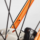 Велосипед гравел Canyon Grail CF SLX 8.0 Di2 Forest Orange 8