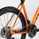 Велосипед гравел Canyon Grail CF SLX 8.0 Di2 Forest Orange 7