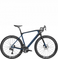 Велосипед гравел Canyon Grail CF SLX 8.0 Di2 Dark Navy