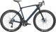 Велосипед гравел Canyon Grail CF SLX 8.0 Di2 Dark Navy 1
