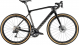 Велосипед гравел Canyon Grail CF SLX 8.0 Di2 Grey Metallic 1