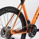 Велосипед гравел Canyon Grail CF SLX 8.0 Di2 Dark Navy 7