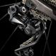 Велосипед гравел Canyon Grail CF SL 8.0 Di2 Grey Metallic 9
