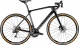 Велосипед гравел Canyon Grail CF SL 8.0 Di2 Grey Metallic 1