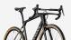 Велосипед гравел Canyon Grail CF SL 8.0 Di2 Grey Metallic 5