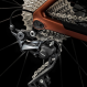 Велосипед гравел Canyon Grail WMN CF Grey Metallic 9