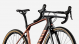 Велосипед гравел Canyon Grail WMN CF Grey Metallic 2