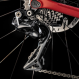 Велосипед Canyon Endurace CF SLX Disc 9.0 Di2 5