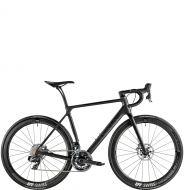 Велосипед Canyon Endurace CF SLX Disc 9.0 SL Stealth