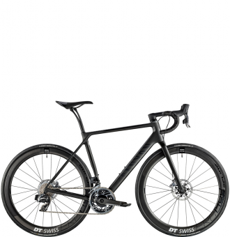 Велосипед Canyon Endurace CF SLX Disc 9.0 SL Stealth