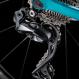 Велосипед Canyon Endurace WMN CF SL Disc 8.0 Aero Di2 9