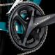 Велосипед Canyon Endurace WMN CF SL Disc 8.0 Aero Di2 7