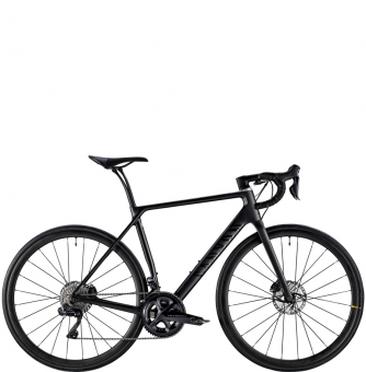 Велосипед Canyon Endurace CF SL Disc 8.0 Aero Di2