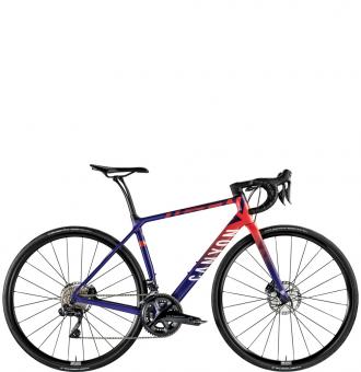 Велосипед Canyon Endurace WMN CF SL Disc 8.0 LTD Di2